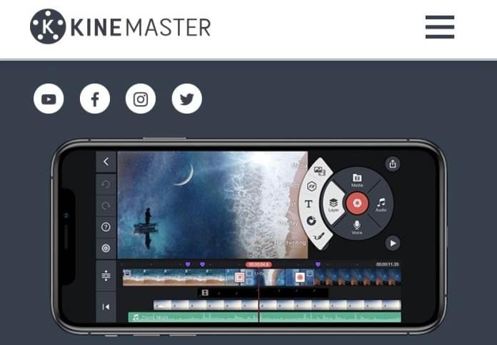 أفضل 5 تطبيقات لتعديل الفيديو بهاتفك الذكي