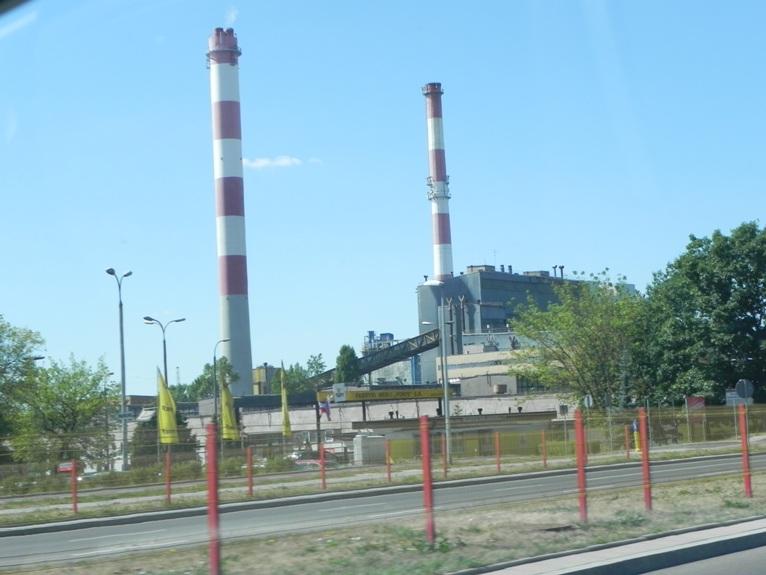 Elektrociepłownia Białystok