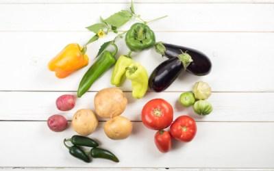 Zelenina, ktorá nie je až tak zdravá, ako ste si mysleli