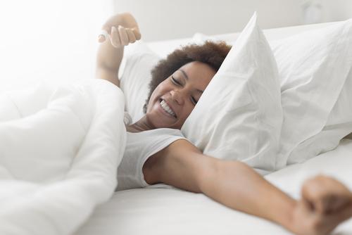 Nespavosť a cirkadiánny rytmus