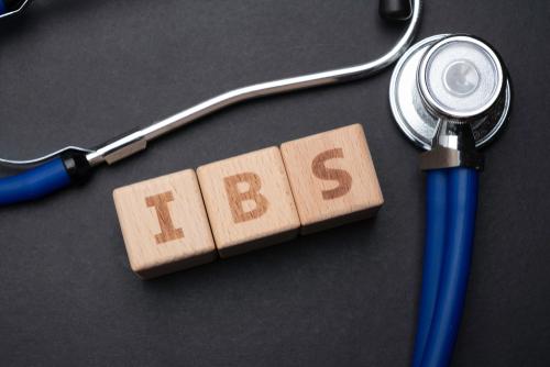 Syndróm dráždivého čreva (IBS)