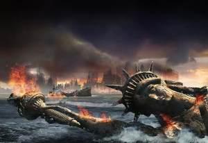 ¿Quién crees que sea el próximo presidente Americano?