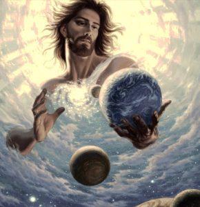 ¿CÓMO PUDO HABER SIDO CREADO JESÚS?