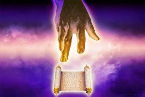 PORQUE ESTO ES LO QUE HA DICHO EL SEÑOR SOBERANO JEHOVÁ