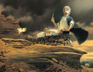 ¿CÓMO VIO ABRAHÁN EL DÍA DE JESÚS?
