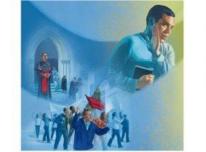MÁS PREGUNTAS PARA LOS TESTIGOS DE JEHOVÁ
