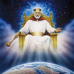 Jehová toma suposición para presentar laacusación