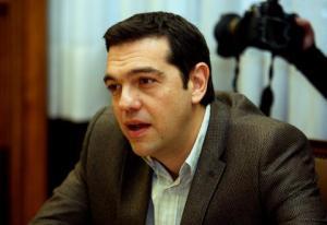 Νέες επικρίσεις του προέδρου του ΣΥΡΙΖΑ κατά της κυβέρνησης