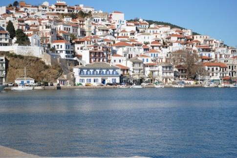 Με το πρόγραμμα Ολοκληρωμένων Σχεδίων Ανάπτυξης Νησιών Θεσσαλίας