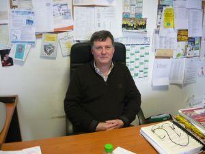 Ο αναπληρωτής καθηγητής του Τμήματος Χωροταξίας, Πολεοδομίας, Περιφερειακής Ανάπτυξης του Πανεπιστημίου Θεσσαλίας κ. Αλέξιος Δέφνερ διδάσκει σε 50 φοιτητές το μάθημα «Σχεδιασμός και Διαχείριση Ειδικών Γεγονότων»