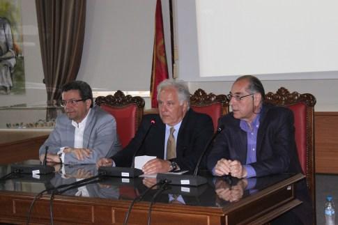 Τη δημιουργία πάρκου αναψυχής, αθλητικού κέντρου και πολιτιστικών δραστηριοτήτων προτείνει η ΓΑΙΑΟΣΕ