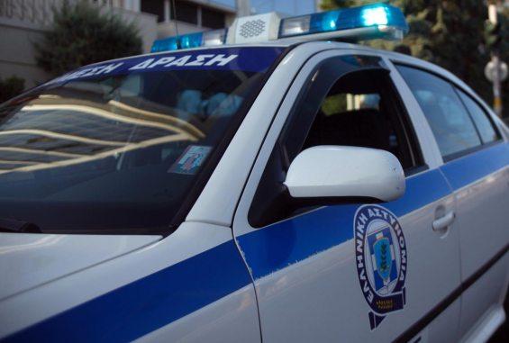αστυνομικο αυτοκινητο
