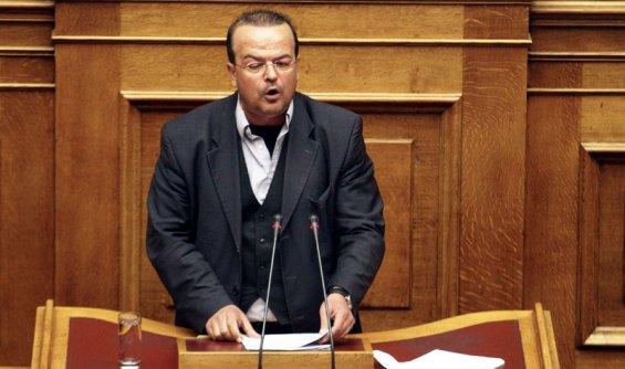 βουλευτής