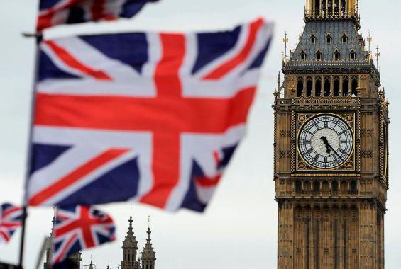 σημαία βρετανία
