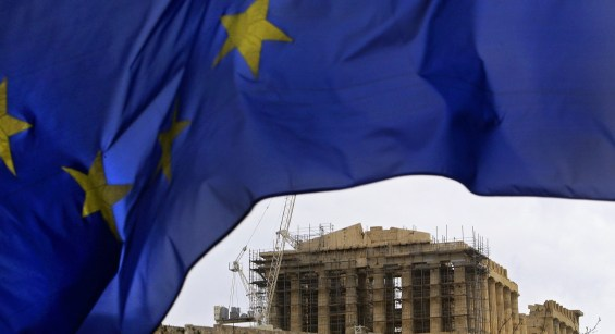 Eurozone economy grew by 0.3 per cent in last quarter of 2014