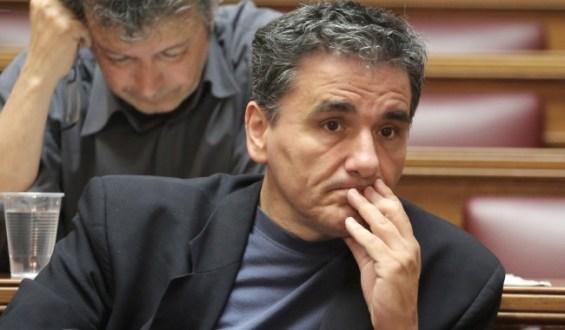 ΑΘΗΝΑ - ΣΥΝΕΔΡΙΑΣΗ ΤΗΣ Κ.Ο. ΤΟΥ ΣΥΡΙΖΑ/ΕΚΜ(ICON PRESS/ ΛΙΑΚΟΣ ΓΙΑΝΝΗΣ)