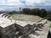 Θέατρο Αλώνι, η μικρή Επίδαυρος του Πηλίου