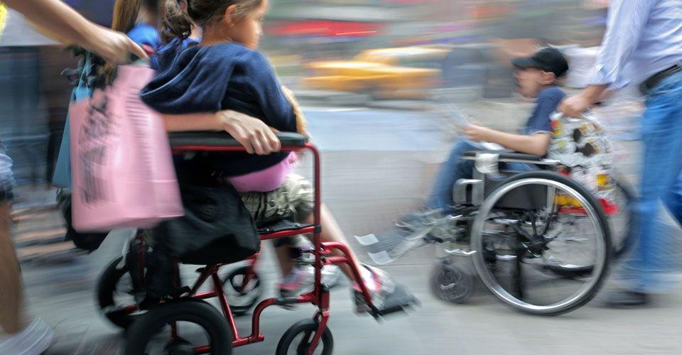Αποτέλεσμα εικόνας για αναπηρα παιδια