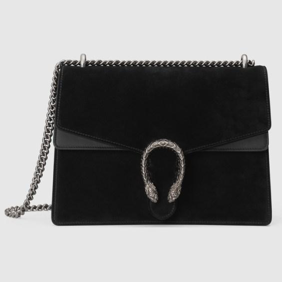 85b47a527b H Gucci εμπνεύστηκε από την Ελλάδα - Με ελληνικό όνομα η τσάντα που ...