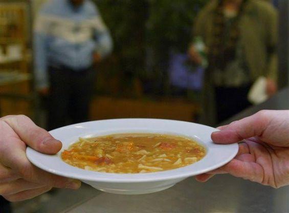 piato soupa