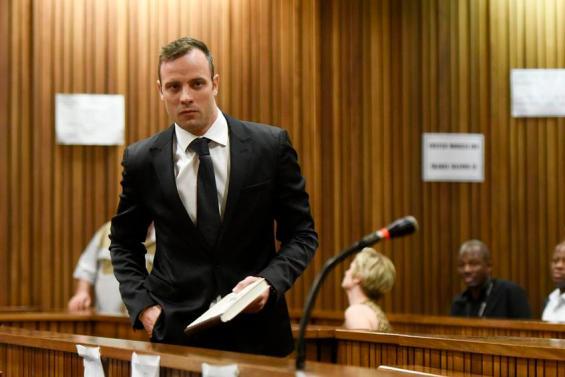 South Africa Oscar Pistorius trial