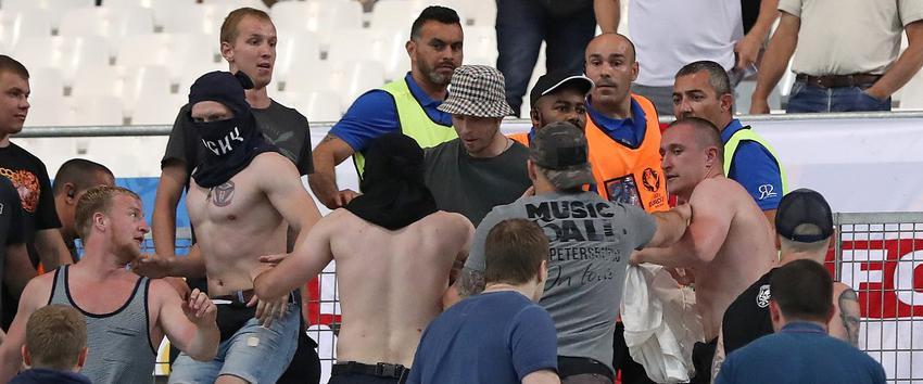 Soccer Euro 2016 Russia UEFA