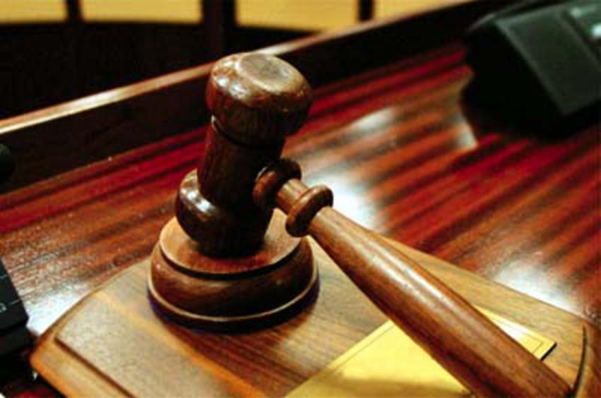 Ποινή φυλάκισης εννέα μηνών για ατύχημα σε βιομηχανία της ΒΙΠΕ Βόλου