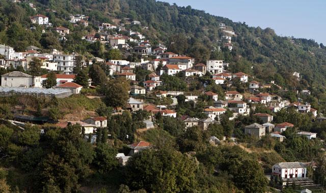 Σε τουριστικό προορισμό εξελίσσεται η Ζαγορά –Με υψηλές πληρότητες το καλοκαίρι, αλλά και τον Σεπτέμβριο