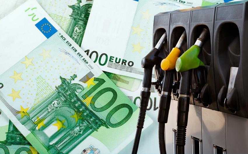 Ακριβότερα τα καύσιμα στη Μαγνησία για το τριήμερο του Αγίου Πνεύματος