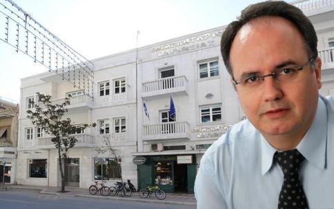 Το Επιμελητήριο Μαγνησίας παραχωρεί ιδιόκτητους χώρους για τη στέγαση των πρωτοβάθμιων σωματείων