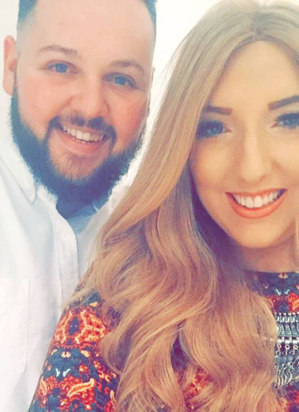 andy-bell-and-vlogger-anna-louise-swabey
