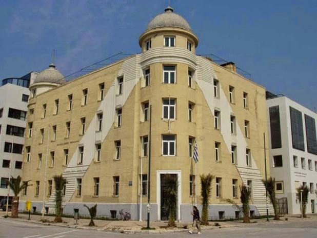Στην έβδομη θέση μεταξύ των Ελληνικών πανεπιστημίων σε ερευνητική παραγωγή το Πανεπιστήμιο Θεσσαλίας
