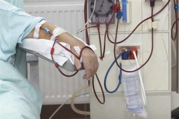 Σε λίστα αναμονής 65 νεφροπαθείς στη Μαγνησία – Μόλις δύο οι δωρεές οργάνων το 2018