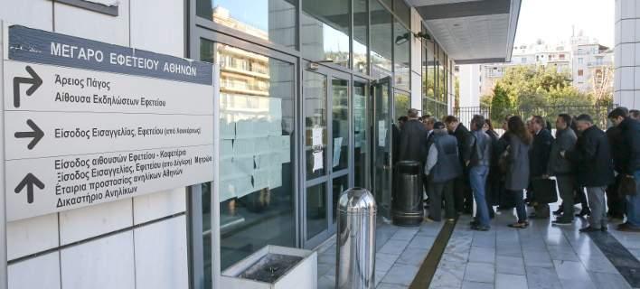 Υπόθεση Siemens: Διεκόπη για τις 6 Μαρτίου η δίκη
