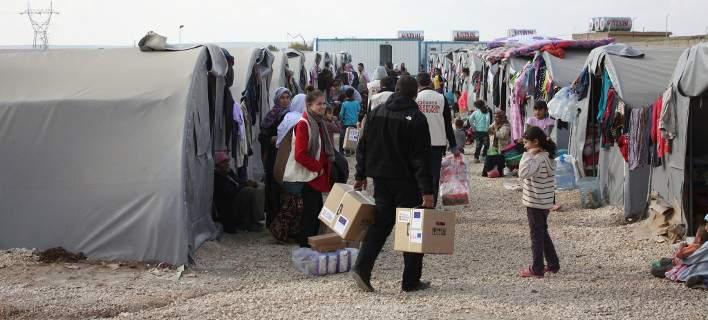 Ο Ερντογάν δίνει υπηκοότητα σε 2.000 οικογένειες Σύρων για να ψηφίσουν στο δημοψήφισμα