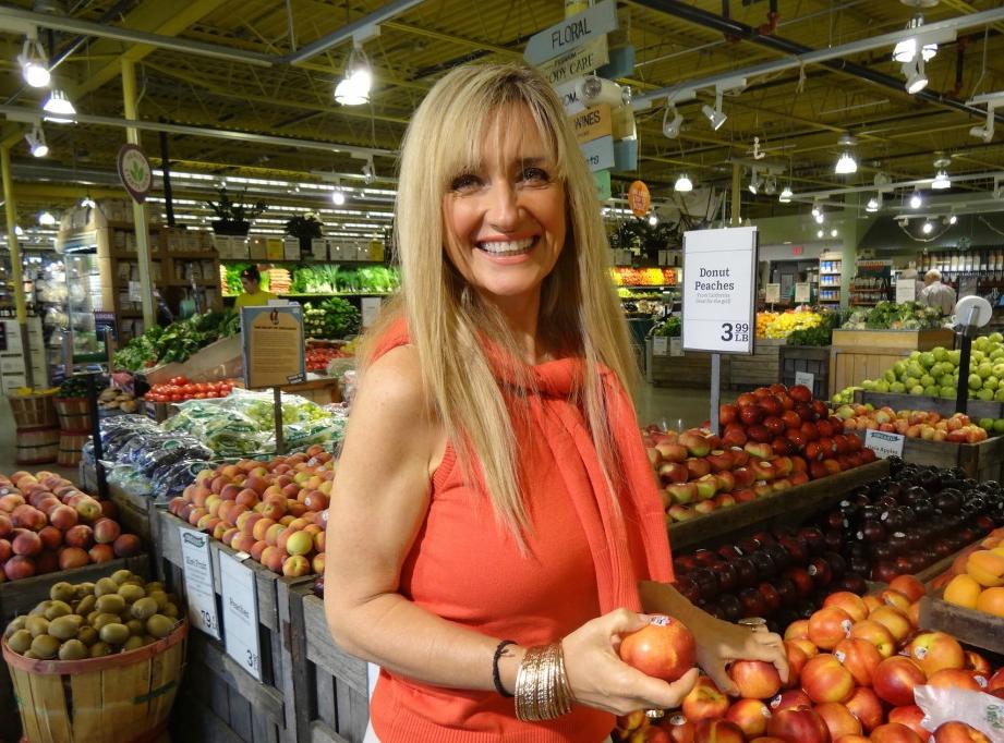 Από το Μανχάταν στο Πήλιο για βότανα –Η συγκλονιστική ιστορία Ελληνοαμερικανίδας που είδε τη ζωή της να αλλάζει