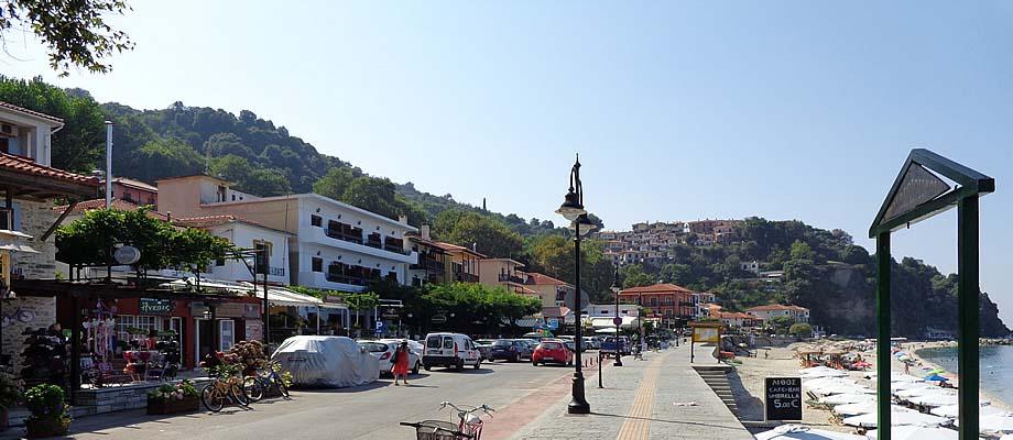Αυξήθηκαν 20% οι επισκέπτες στον Αη-Γιάννη Πηλίου –Σε δυναμικό τουριστικό προορισμό εξελίχθηκε η περιοχή