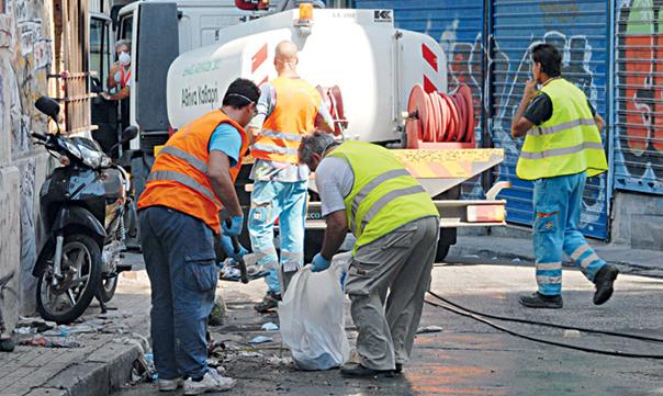Προσλήψεις 189 μόνιμων υπαλλήλων στη Μαγνησία