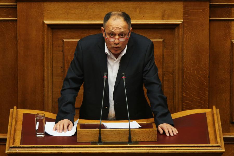 Αύριο στη Βουλή το θέμα των καταστροφών από τις βροχοπτώσεις στον Δήμο Ζαγοράς-Μουρεσίου