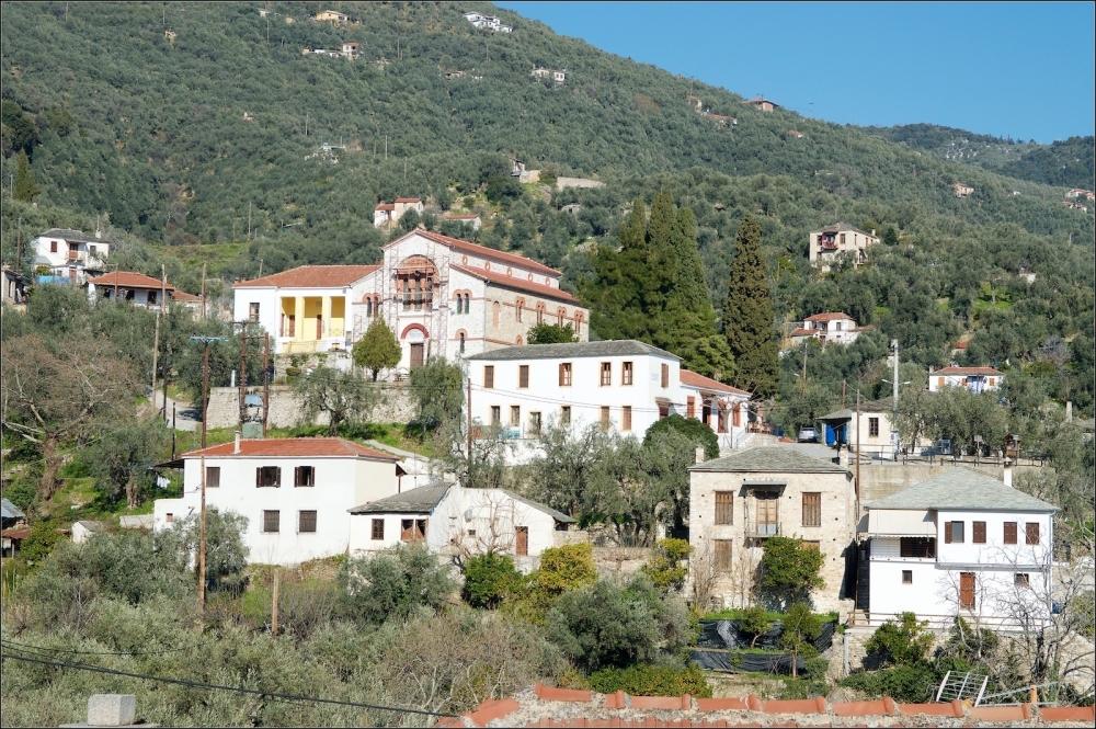 «Φρένο» ΣτΕ σε ανέγερση αυτοτελών κτιρίων κατοικίας – Απόφαση-νομολογία θα ισχύσει για όλο το Πήλιο