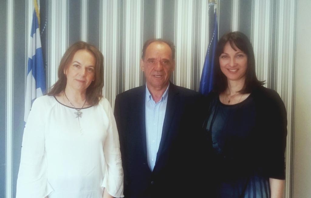 Νομοθετική ρύθμιση για τη δόμηση σε παραδοσιακούς οικισμούς ζητά ο Δήμος Ζαγοράς – Μουρεσίου