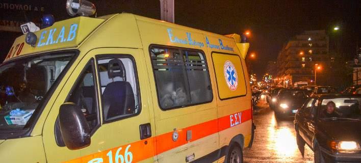 Σοκ στην Κατερίνη: 33χρονη μητέρα αυτοκτόνησε πέφτοντας από την ταράτσα
