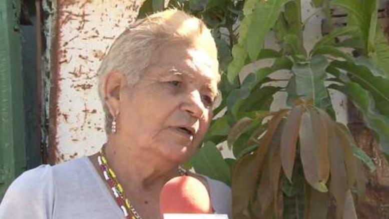 Μια 70χρονη στο Μεξικό ισχυρίζεται ότι είναι έγκυος