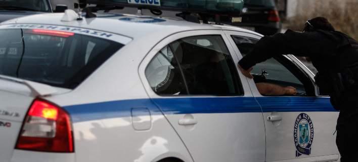 Ζαγορά: Κατέθεσε μήνυση σε βάρος του γιου του για ενδοοικογενειακή βία