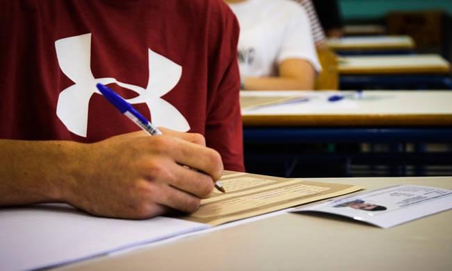Στις σημερινές πανελλήνιες εξετάσεις συμμετείχαν 1397 μαθητές από τη Μαγνησία