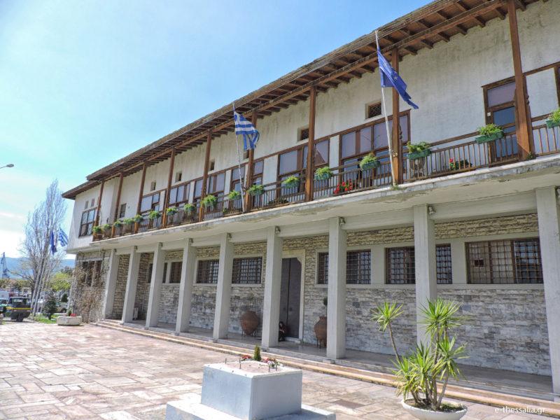 Απόφαση για πρόσληψη 76 συμβασιούχων στον Δήμο Βόλου το 2019