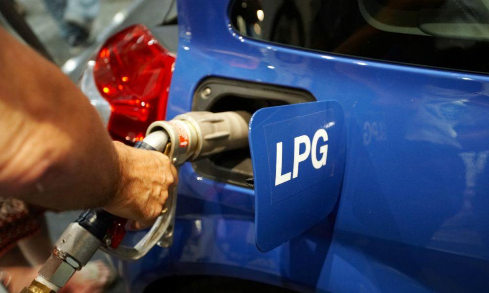 6.338 αυτοκίνητα κινούνται με υγραέριο στη Μαγνησία