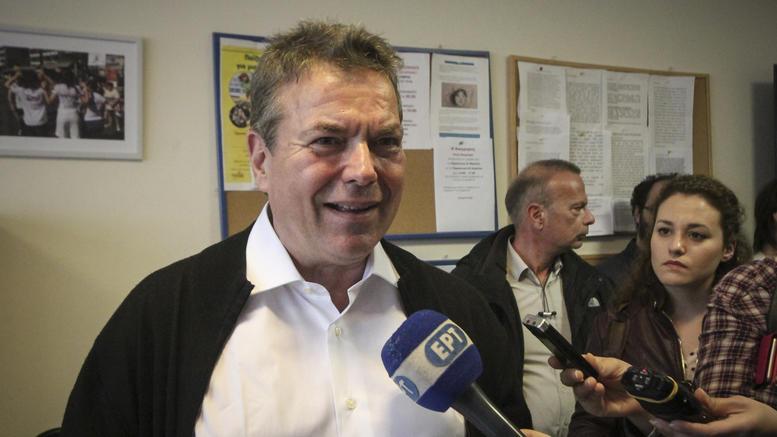 Πετρόπουλος: Μόνο 40.000 οι εκκρεμείς κύριες συντάξεις