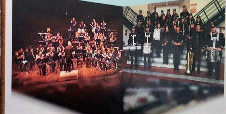 Την Τρίτη η συναυλία Φιλαρμονικών Βόλου και Λάρισας