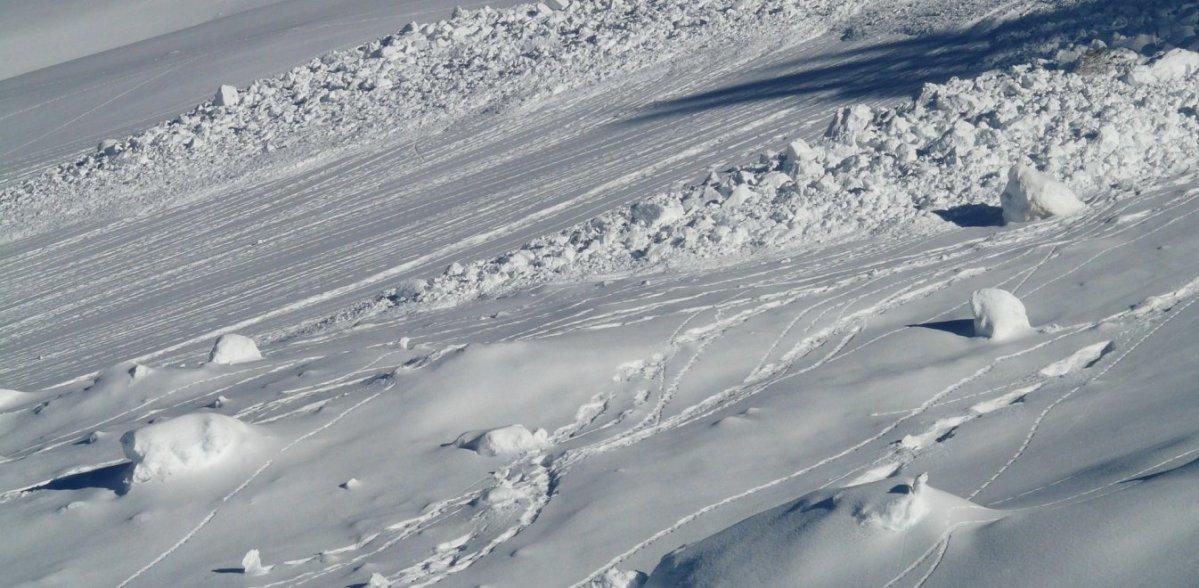 Χιονοστιβάδα στις Άλπεις – Αγνοούνται τέσσερις σκιέρ